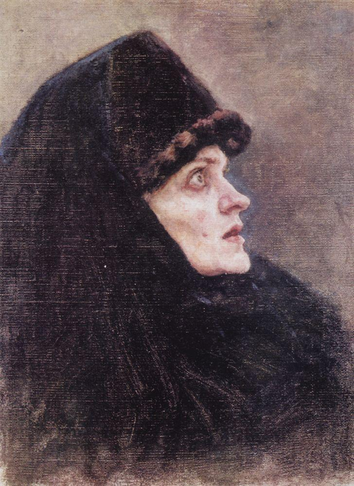 Боярыня Морозова - Женская история (фото, видео, документы)