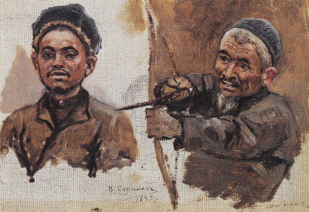 Фото молоденьких татарок 4 фотография