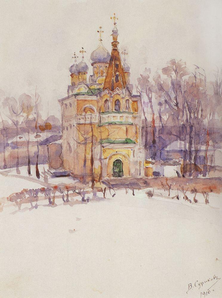 Церковь в картинах, бесплатные фото ...: pictures11.ru/cerkov-v-kartinah.html